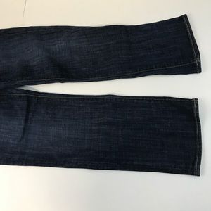 American Eagle Outfitters Jeans - American Eagle Womens Jeans 2 Artist Crop Dark